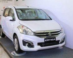 Bán Suzuki Ertiga 2018, mua T4/2018, còn bảo hành 1,5 năm chính hãng giá 595 triệu tại Đà Nẵng