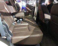 Bán ô tô Nissan X Terra AT năm 2018, màu trắng, xe nhập giá 1 tỷ 26 tr tại Tp.HCM