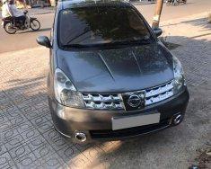 Cần tiền bán Nissan Livina 2011 số sàn, màu xám, xe đẹp giá 307 triệu tại Tp.HCM