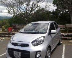 Bán Kia Morning MT năm sản xuất 2015, màu bạc, xe đẹp  giá 260 triệu tại Khánh Hòa