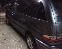 Cần bán xe Toyota Previa 2.4AT đời 1992, màu xám, nhập khẩu, giá tốt giá 125 triệu tại An Giang