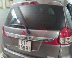 Bán Suzuki Ertiga năm 2017, màu bạc giá 520 triệu tại Tp.HCM