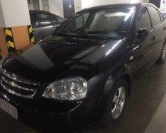 Cần bán xe Chevrolet Lacetti 2014, màu đen chính chủ, giá 298tr giá 298 triệu tại Tp.HCM
