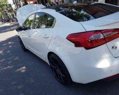 Cần bán lại xe Kia K3 2014, màu trắng số tự động giá cạnh tranh giá 485 triệu tại BR-Vũng Tàu