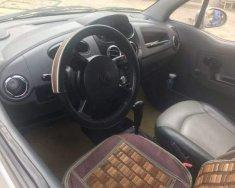 Cần bán lại xe Daewoo Matiz Van đời 2007, màu bạc chính chủ, 138 triệu giá 138 triệu tại Hà Nội