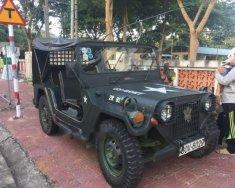 Cần bán Jeep A2 năm 1980, nhập khẩu nguyên chiếc, giá 220tr giá 220 triệu tại Tp.HCM