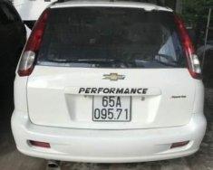 Cần bán lại xe Chevrolet Vivant năm 2008, màu trắng, nhập khẩu, giá tốt giá 185 triệu tại Cần Thơ