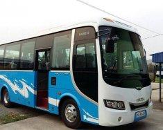 Bán xe khách Samco Felix nhíp, bầu hơi giá 1 tỷ 590 tr tại Hà Nội