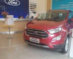 Bán Ford EcoSport sản xuất 2018, màu đỏ, 545tr giá 545 triệu tại Lâm Đồng