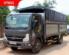 Xe tải Veam VT651, thùng dài 5m4, động cơ Nissan giá 465 triệu tại Tp.HCM