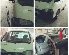 Cần bán xe Daihatsu Citivan sản xuất năm 2006, màu trắng  giá 120 triệu tại Hải Dương