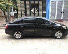 Chính chủ bán xe TOYOTA VIOS 1.5E màu đen, sx cuối 2011, gia đình ít sử dụng giá 300 triệu tại Hà Nội
