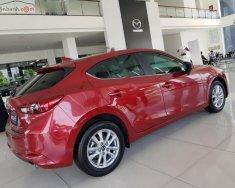Cần bán Mazda 3 1.5 AT sản xuất 2018, màu đỏ, giá chỉ 672 triệu giá 672 triệu tại Bình Dương