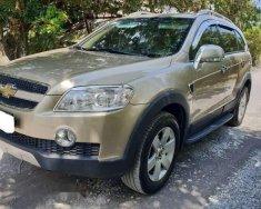 Bán Chevrolet Captiva LTZ 2.4 AT năm sản xuất 2007 xe gia đình giá 318 triệu tại Đồng Tháp