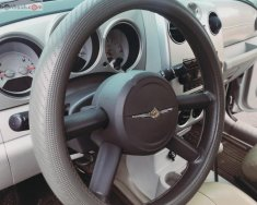 Bán xe Chrysler PTcruise 2.4 AT đời 2007, màu bạc, xe nhập giá 520 triệu tại Tp.HCM