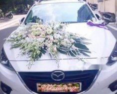 Bán xe Mazda 3 1.5AT sản xuất 2018, màu trắng số tự động   giá 720 triệu tại Nghệ An