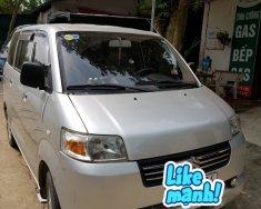 Bán xe Suzuki APV 8 chỗ giá 240 triệu tại Tuyên Quang