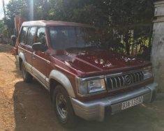Bán Mekong Pronto sản xuất 1995, màu đỏ, xe nhập chính chủ giá 78 triệu tại Đắk Lắk