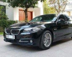 Bán xe BMW 520i năm sản xuất 2015, màu đen, nhập khẩu giá 1 tỷ 430 tr tại Hà Nội