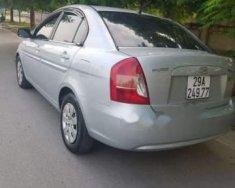 Cần bán xe Hyundai Verna 2008, màu xám, nhập khẩu nguyên chiếc, giá chỉ 170 triệu giá 170 triệu tại Hà Nội