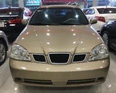 Bán ô tô Daewoo Lacetti 1.6MT đời 2005, giá tốt giá 145 triệu tại Phú Thọ