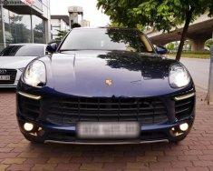 Bán Porsche Macan 2.0 SX 2014, màu xanh lam, xe nhập giá 2 tỷ 735 tr tại Hà Nội