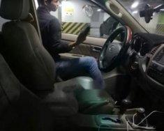 Bán xe Toyota Fortuner năm sản xuất 2010, giá tốt giá 600 triệu tại Khánh Hòa