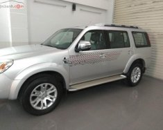 Cần bán xe cũ Ford Everest năm sản xuất 2014 chính chủ, giá tốt giá 665 triệu tại Khánh Hòa