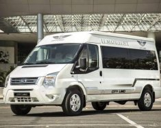 Bán Ford Transit sản xuất 2018, màu trắng, giá chỉ 855 triệu giá 805 triệu tại Bạc Liêu