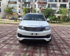Bán Fortuner TRD Sportivo model 2016, đẹp nhất Việt Nam giá 865 triệu tại Hà Nội