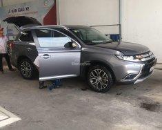 Bán Mitsubishi Outlander Sport 2018, màu xám (ghi), LH: 0939.98.13.98 giá 909 triệu tại Cần Thơ