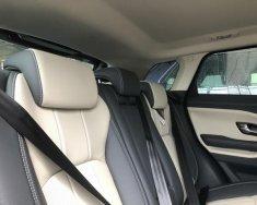 Bán ô tô LandRover Evoque 2018, màu xám, nhập khẩu giá 2 tỷ 889 tr tại Tp.HCM