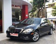 Bán Mercedes S350 đời 2008, màu đen, giá tốt giá 830 triệu tại Đà Nẵng