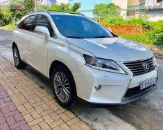 Cần bán Lexus RX 350 đời 2010, màu trắng, xe nhập giá 1 tỷ 750 tr tại Đồng Nai