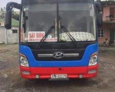 Cần bán lại xe Hyundai Universe 2012, giá tốt  giá 1 tỷ 300 tr tại Nghệ An