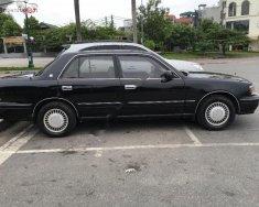 Bán Toyota Crown Royal đời 1997, màu đen, xe nhập, giá chỉ 590 triệu giá 590 triệu tại Hà Nội