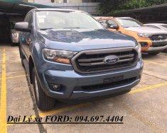 Bán Ford Ranger 2018 XLS 2.2L hoàn toàn mới, có xe giao ngay cho khách hàng - LH 094.697.4404 giá 630 triệu tại Lai Châu