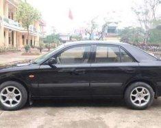 Bán Mazda 626 năm sản xuất 2002, màu đen, xe nhập  giá 145 triệu tại Hà Nội