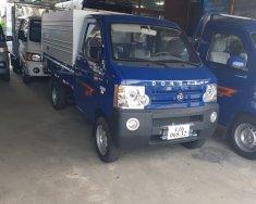 Bán xe tải Dongben 810kg đời 2018, chỉ 30tr nhận xe, trả góp 90% giá trị xe giá 150 triệu tại Cà Mau