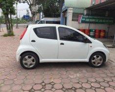 Cần bán xe BYD F0 2011, màu trắng, nhập khẩu nguyên chiếc giá 102 triệu tại Hà Nội
