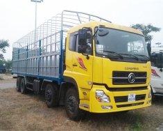 Bán Dongfeng 4 chân Hoàng Huy L315, mua bán xe ôtô tải mới, hỗ trợ trả góp giá 1 tỷ 149 tr tại Tp.HCM