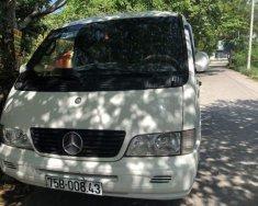 Cần bán lại xe Mercedes sản xuất 2004, màu trắng, giá chỉ 127 triệu giá 127 triệu tại TT - Huế