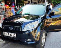 Bán Daihatsu Terios AT 2008, 4WD, màu đen, nhập khẩu giá 360 triệu tại Hà Nội