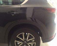 Bán ô tô Mazda CX 5 đời 2018, màu đen giá tốt giá 899 triệu tại Đà Nẵng