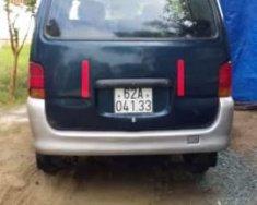 Bán ô tô Daihatsu Citivan đời 1999 giá cạnh tranh giá 65 triệu tại Long An