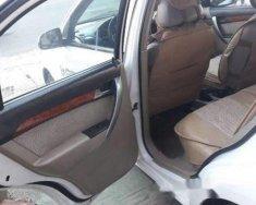 Cần bán xe Daewoo Gentra sản xuất năm 2006, màu trắng, 175tr giá 175 triệu tại Đồng Nai