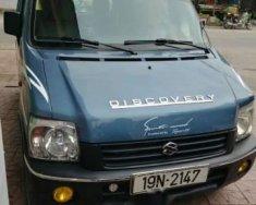 Cần bán lại xe Suzuki Wagon R 2005, giá chỉ 115 triệu giá 115 triệu tại Vĩnh Phúc