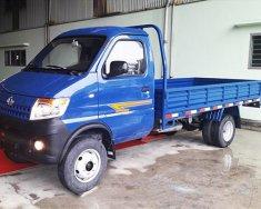 Bán xe trả góp, trả trước chỉ 20%Dongben 1.9 tấn Q20 - Thùng lửng giá 249 triệu tại Tp.HCM