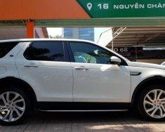 Cần bán xe LandRover Discovery Sport HSE Luxury đời 2015, màu trắng, nhập khẩu nguyên chiếc giá 2 tỷ 350 tr tại Hà Nội