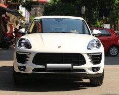 Bán Porsche Macan 2018 đẹp như mới giá 1 tỷ 234 tr tại Hà Nội